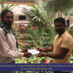 Texila American University Has Donated to India Relief Program